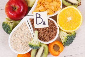Natural Glaucoma Treatment like Vitamin B3 May Improve Vision